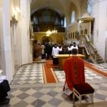 f + velký pátek uctívání kříže