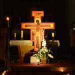 ...modlitba Taizé...