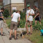 Práce pro město Olomouc